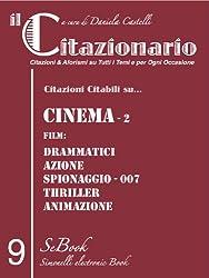 il Citazionario n. 9 (Italian Edition)