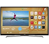 Hitachi 50 Inch Smart 4K UHD TV with HDR