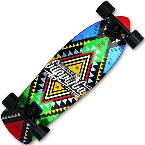 xq-max-in2200020-shaun-white-airwalk-cruiser-skateboard-multicolore