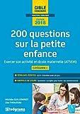 """Afficher """"200 questions sur la petite enfance"""""""