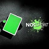 Carte da gioco NOC Sport - Green