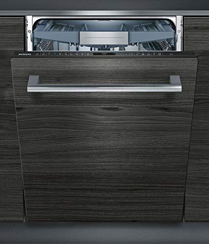 Siemens iQ500 SX758X46TE lavastoviglie A scomparsa totale 14 coperti A+++
