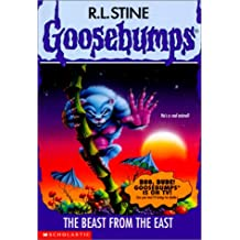 The Beast from the East (Goosebumps (Sagebrush))