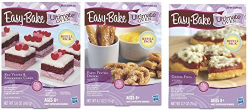 easy-bake-ultimate-oven-refill-mix-super-pack-3-refill-mixes-by-hasbro