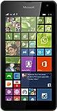 Microsoft / Nokia Lumia 535 DUAL SIM Simfree 8GB , 5 inch Touchscreen Smartphone - Black