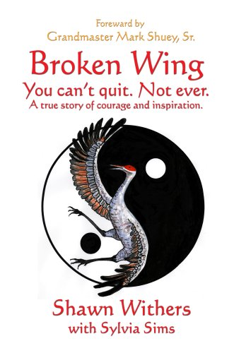 Broken Wing PDF Books