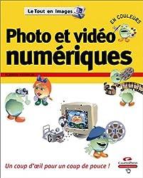 Photo et vidéo numériques