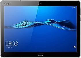 Huawei MediaPad M3 Lite Wifi Tablet-PC (25,6 cm, 10,1 Zoll, Fingerabdrucksensor, QualcommTM MSM8940 Octa-Core Prozessor,...