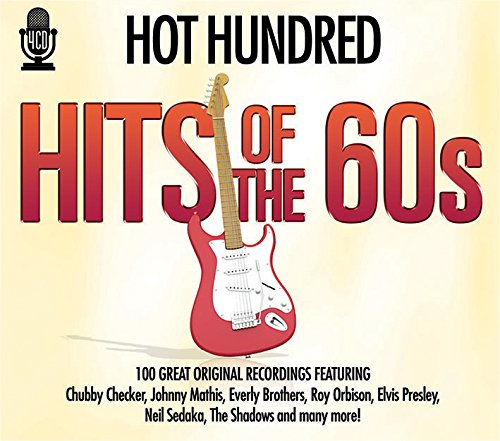 Hot Hundred - Hits Of The 60s