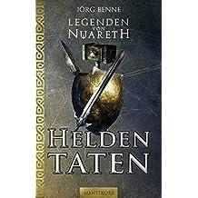 Legenden von Nuareth - Heldentaten