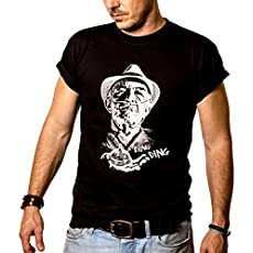 MAKAYA Camiseta – Hector Salamanca
