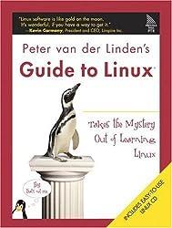 Peter van der Linden's Guide to Linux