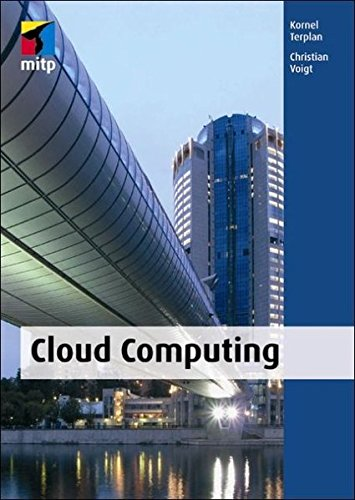 Cloud Computing (mitp Professional)