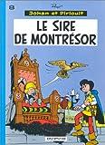 """Afficher """"Johan et Pirlouit n° 8 Le Sire de Montrésor"""""""