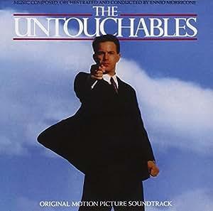 Les Incorruptibles (The Untouchables) [Import anglais]
