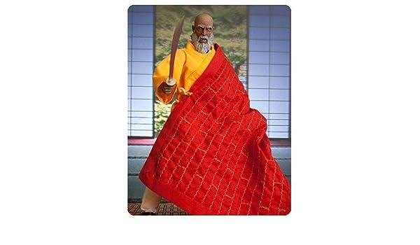 Triad Toys 1//6 ABBOT FUYU Shaolin Monk Male Figure