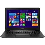 Asus Zenbook UX305FA-FB003H 33,7 cm (13,3 Zoll IPS QHD+) Notebook (Intel Core M 5Y10, 8GB RAM, 256GB SSD, Intel HD, Win 8.1) schwarz