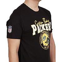 New Era Denver Broncos Helmet Classic NFL T-Shirt Navy