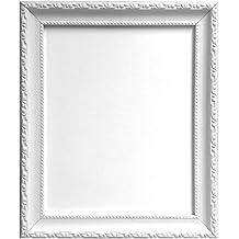 Cornici per quadri 50x70 for Cornici foto bianche