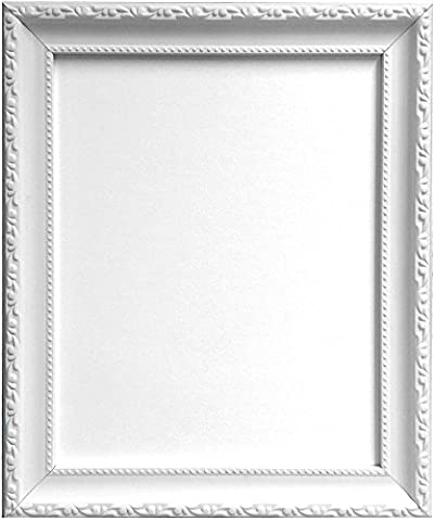 Frames By Post AP-3025 30 x 40 cm Bild-/Fotorahmen, weiß
