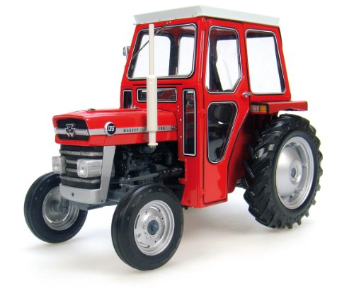 massey-fergusson-die-cast-135-vintage-tractor-with-cab-scale-116