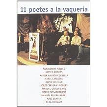 11 Poetes A La Vaqueria 1998 (Nit de la poesia)