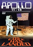 Apollo 11-14 - The Eagle Has Landed [UK Import]