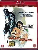 Toolbox Murders [Edizione: Regno Unito] [Blu-ray] [Import italien]