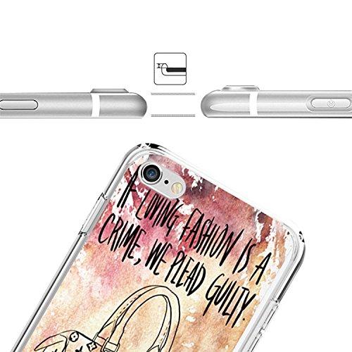 Coque Cover iPhone 6S Plus Souple Coque,MingKun Ultra-mince Motif Coréen Marbre TPU Bumper Case Cover Shell Coque pour iPhone 6S Plus Housse Etui pour iPhone 6 Plus 5.5 Pouces Motif Marbre Silicone TP Nouvelle Motif-3
