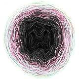 McLana Farbverlaufsgarn 4fach 200g Bobbel 269