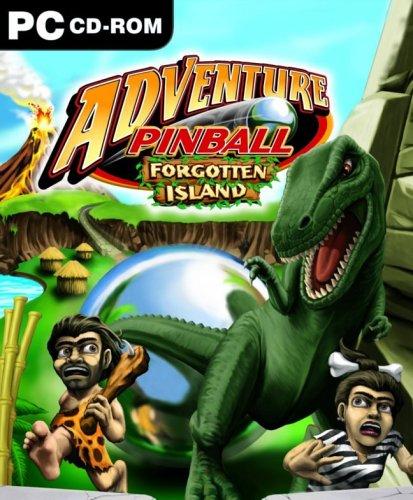 Adventure Pinball Forgotten Island