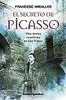 El secreto de Picasso par Francesc Miralles Contijoch