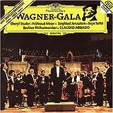 Wagner-Gala-Studer-W.Meier-S.Jerusalem-Abbado-O.P.B-Live-