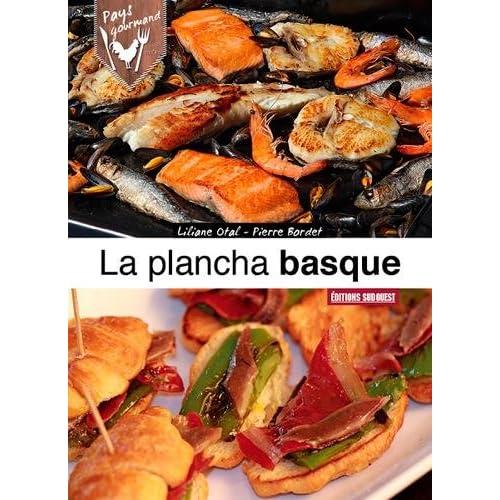 Plancha basque