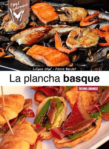 Plancha basque