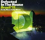 Defected In The House Brazil '11