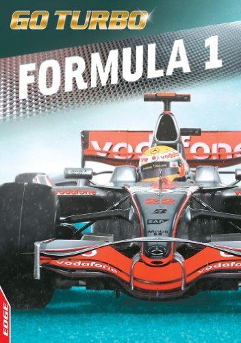 Formula 1: EDGE - Go Turbo (EDGE: Go Turbo Book 5) (