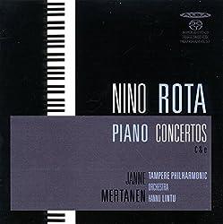Klavierkonzerte In C Und E