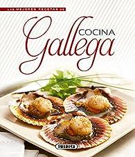 Cocina gallega par  Susaeta Ediciones S A