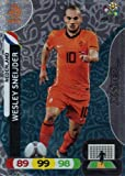 EURO 2012 Adrenalyn XL Master Card - Wesley Sneijder [Toy]