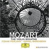 Die Sonaten für Violine und Klavier