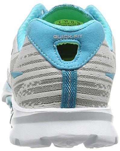 SkechersGo Run 4 - Scarpe Running donna Bianco (WTQ)