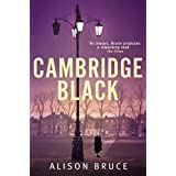 Cambridge Black (Dc Goodhew 7) (English Edition)