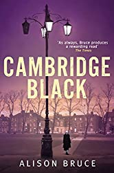 Cambridge Black (Dc Goodhew 7)