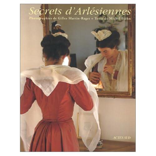 Secrets d'Arlésiennes