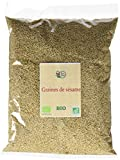 RITA LA BELLE - Graines de Sésame BIO, 5 kg