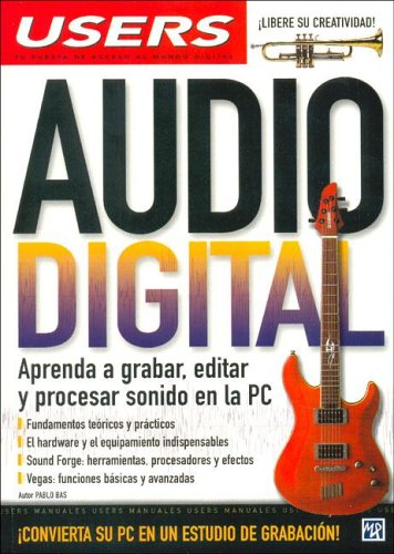 Audio Digital por Pablo Bas