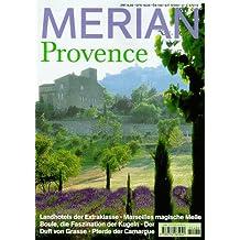 Merian, Provence