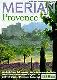 Merian, Provence -