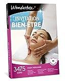 WONDERBOX - Coffret cadeau - INVITATION AU BIEN ETRE